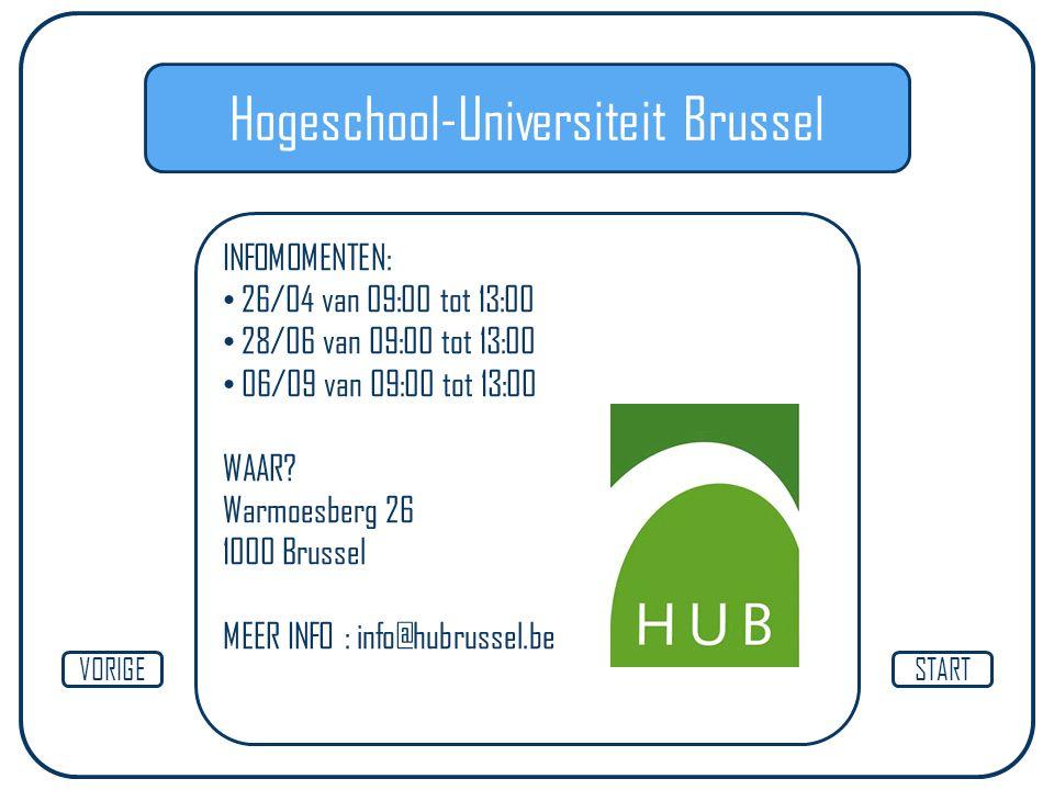Hogeschool-Universiteit Brussel