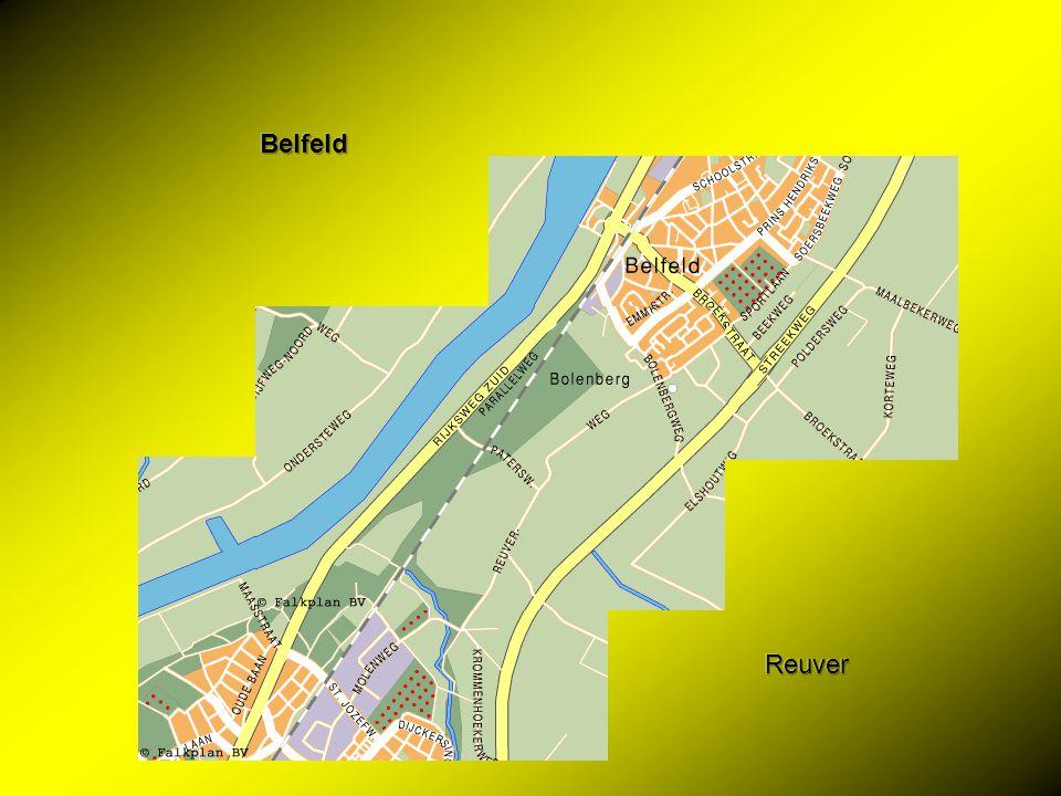 Belfeld Reuver
