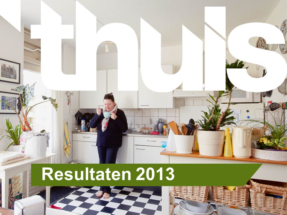 Resultaten 2013