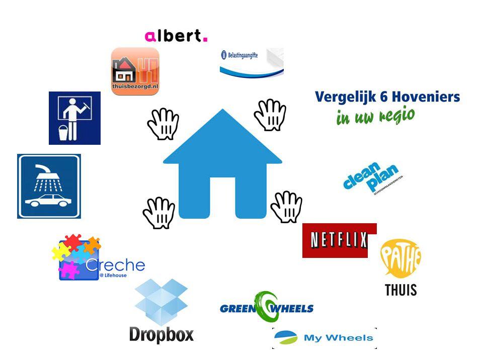 Focus van huishouden >>>>> carriere, vakantie, hobby …….