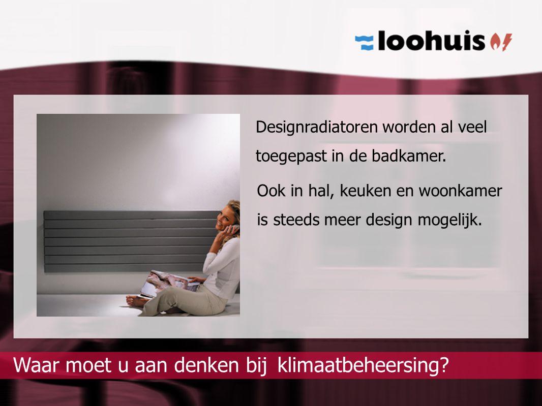 Waar moet u aan denken bij klimaatbeheersing