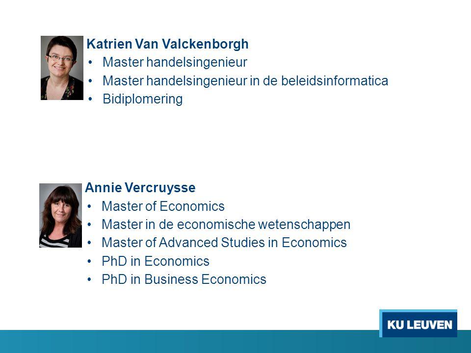 Katrien Van Valckenborgh