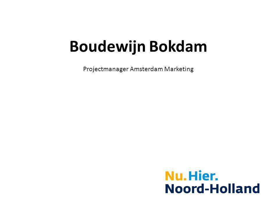 Projectmanager Amsterdam Marketing