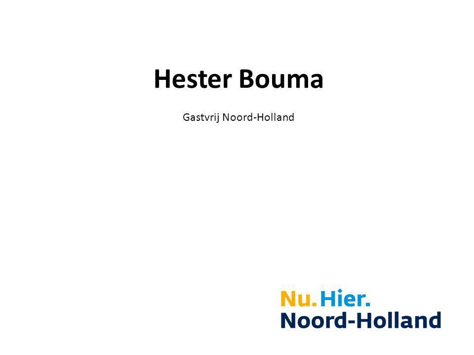 Gastvrij Noord-Holland