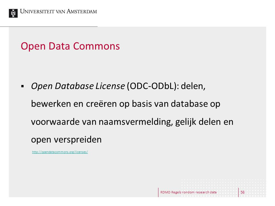 Open Data Commons