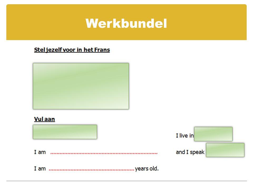 Werkbundel