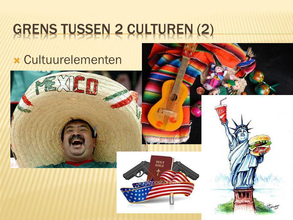 Grens tussen 2 culturen (2)