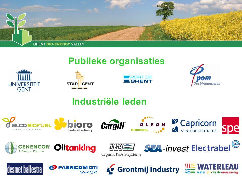Publieke organisaties
