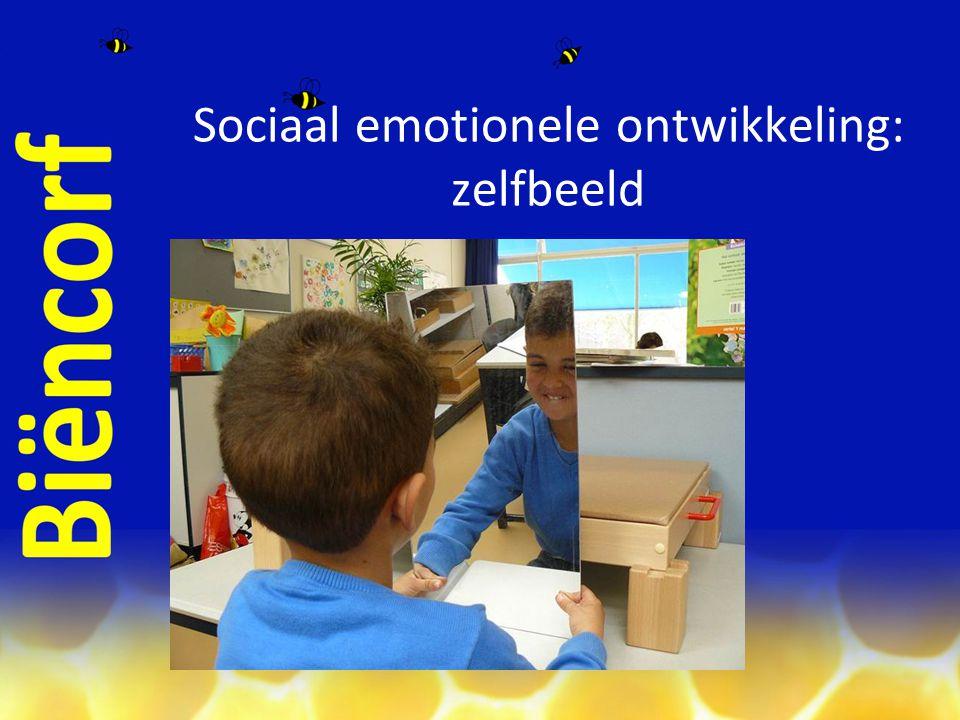 sociaal emotioneel dosen