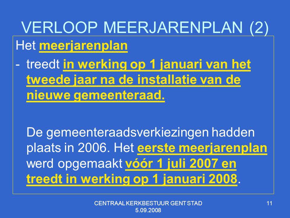 VERLOOP MEERJARENPLAN (2)