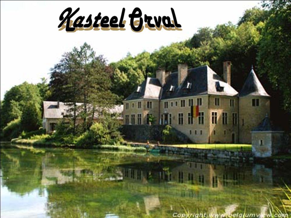 Kasteel Orval
