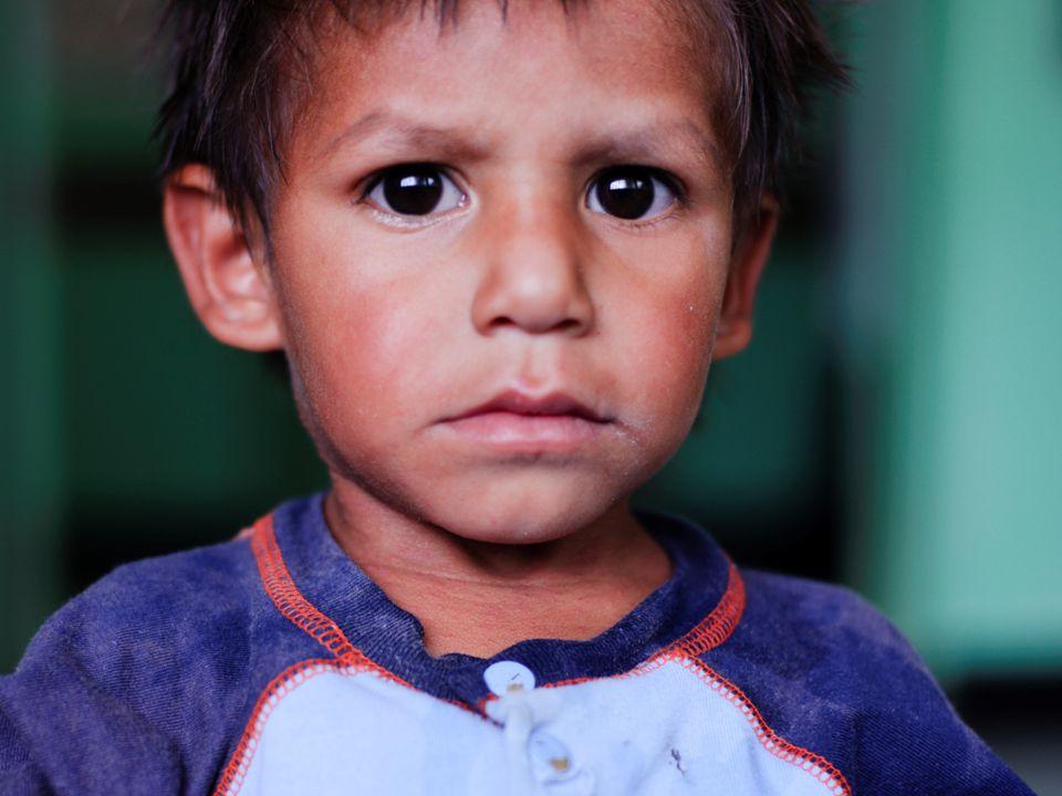 UNICEF: wie zijn wij VN- Kinderrechtenorganisatie