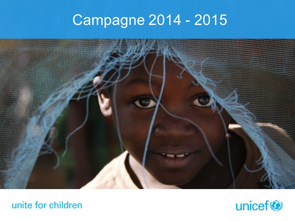 Campagne 2014 - 2015