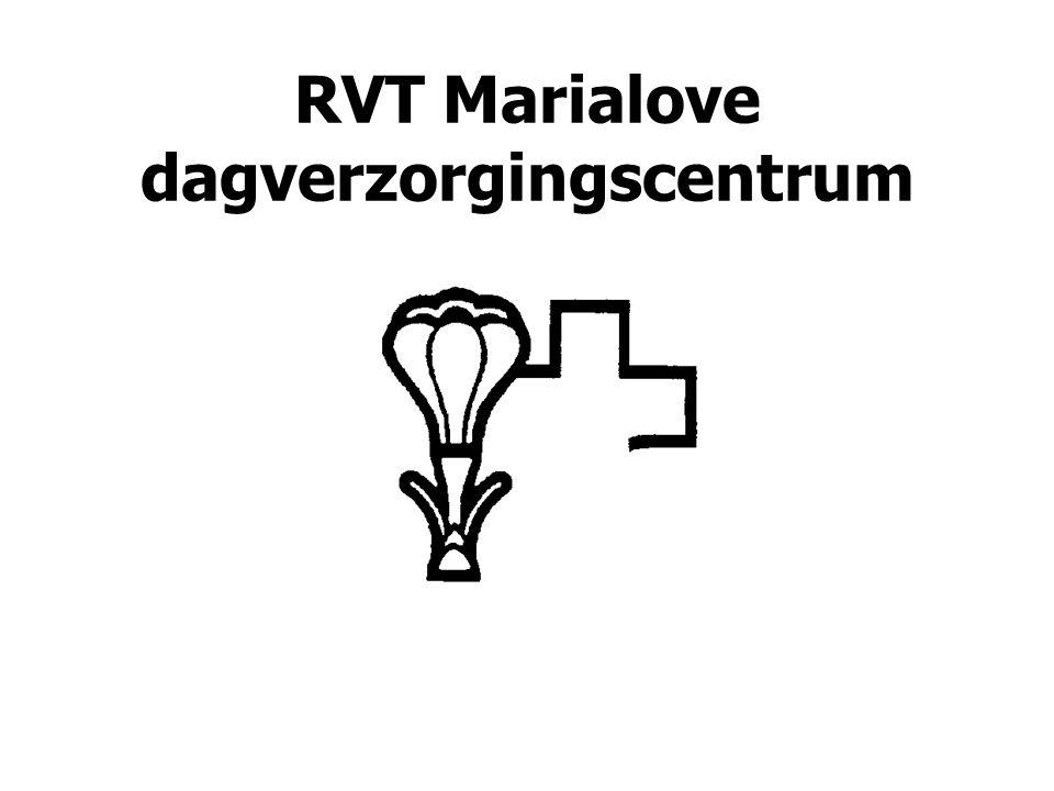 RVT Marialove dagverzorgingscentrum