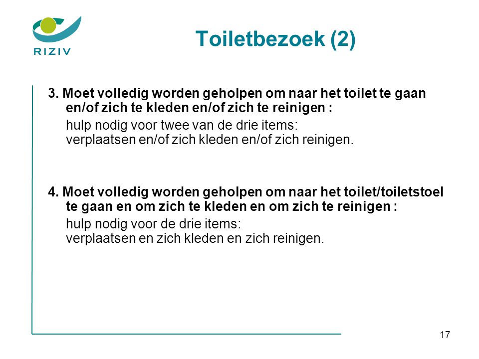 Toiletbezoek (2)