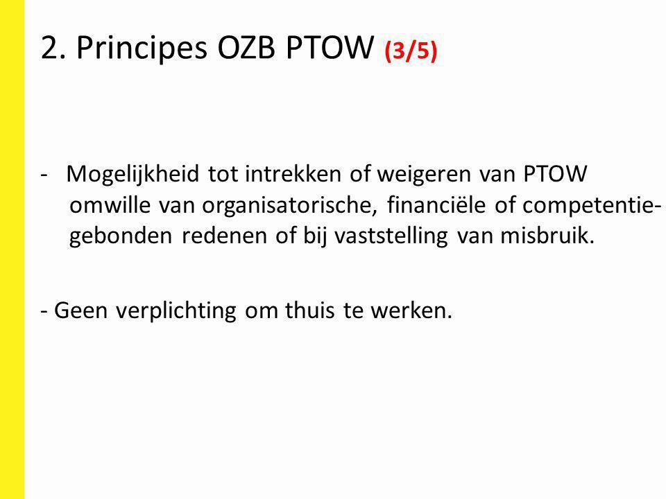 2. Principes OZB PTOW (3/5)