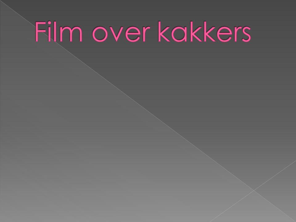 Film over kakkers