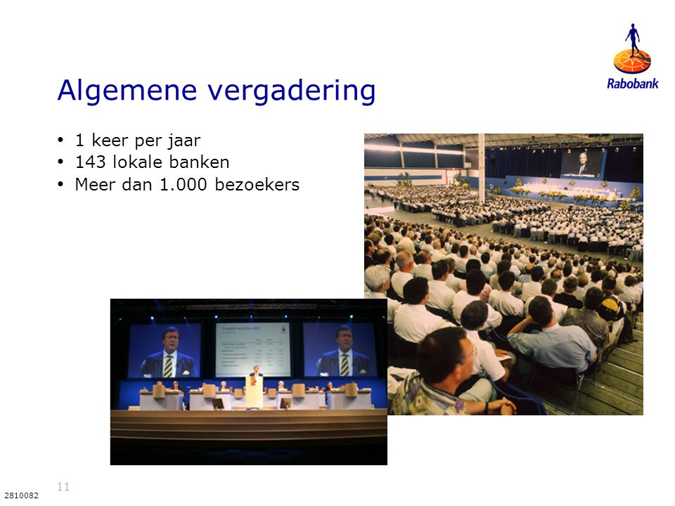 Rabobank Wholesale Powerpoint design