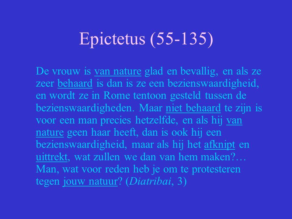 Epictetus (55-135)
