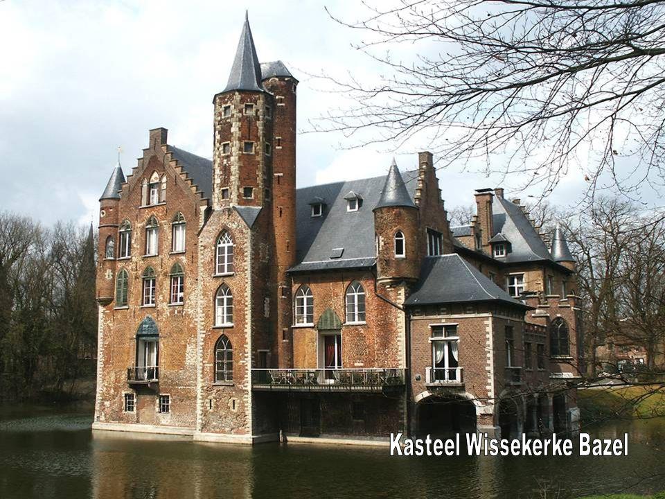Kasteel Wissekerke Bazel