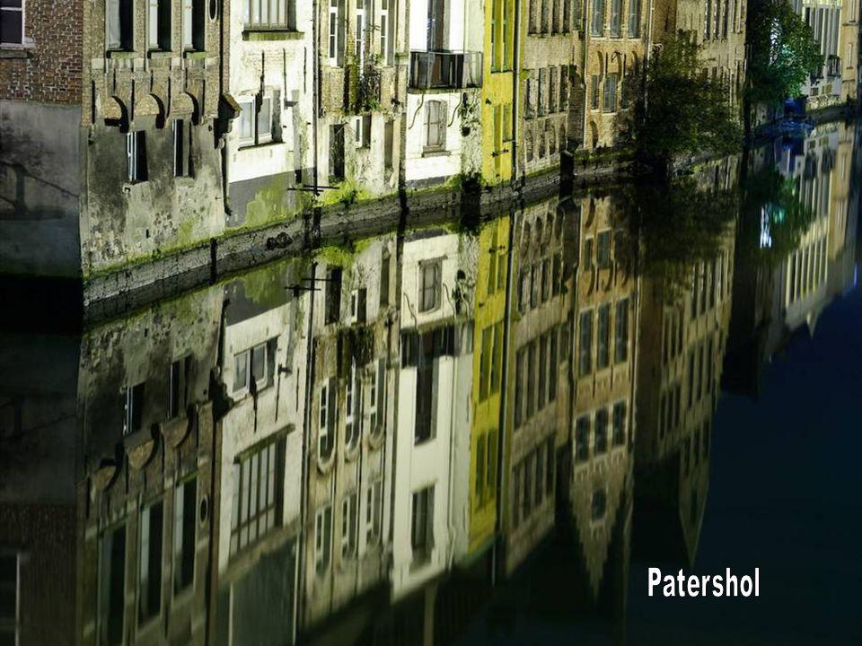 Patershol