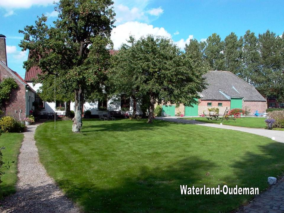Waterland-Oudeman