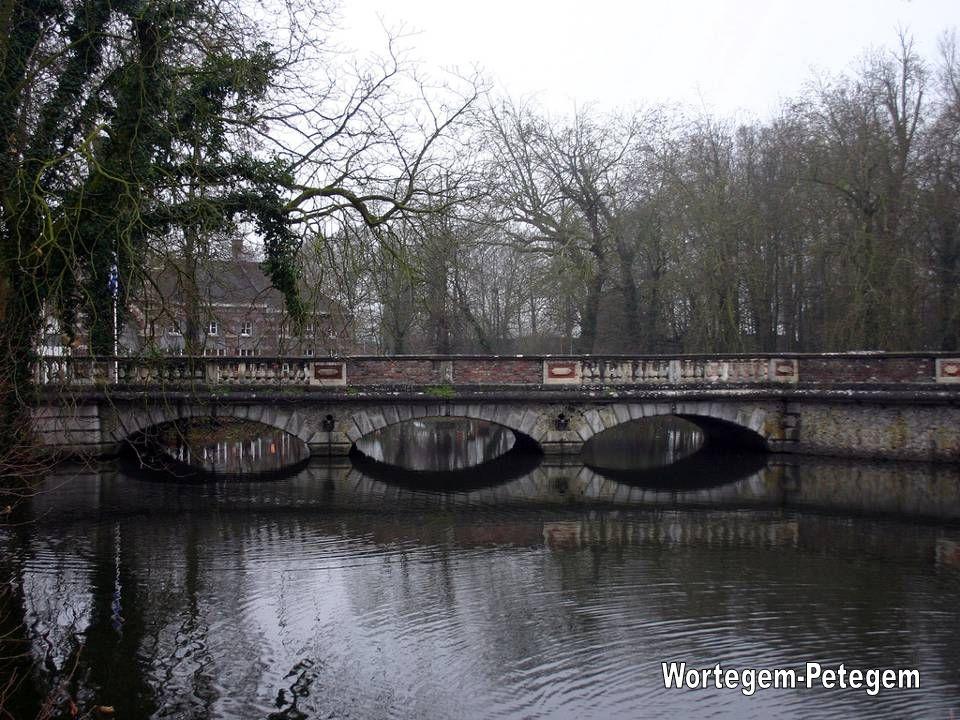 Wortegem-Petegem