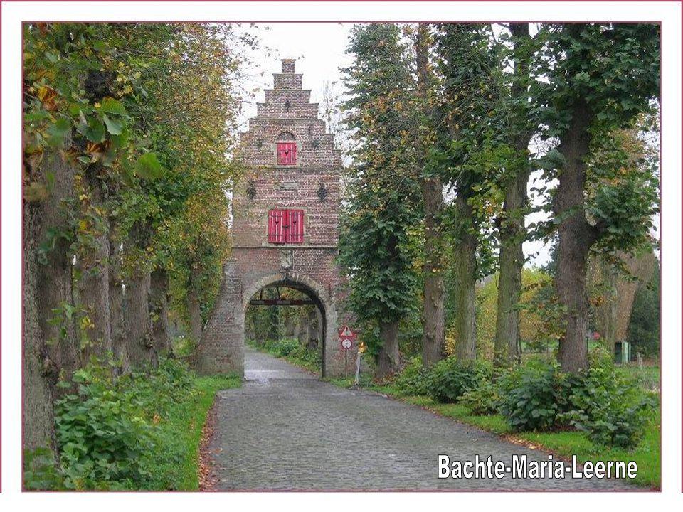 Bachte-Maria-Leerne