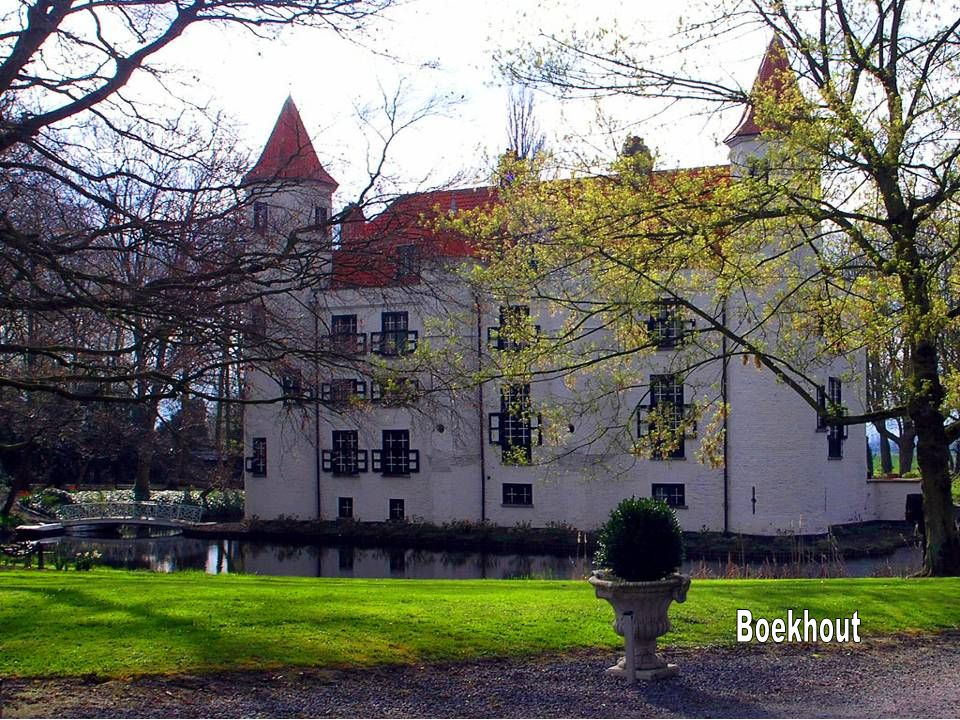 Boekhout