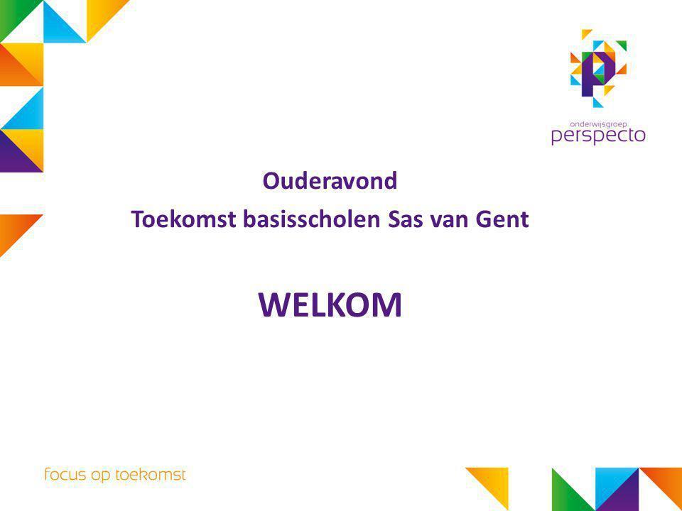 Toekomst basisscholen Sas van Gent