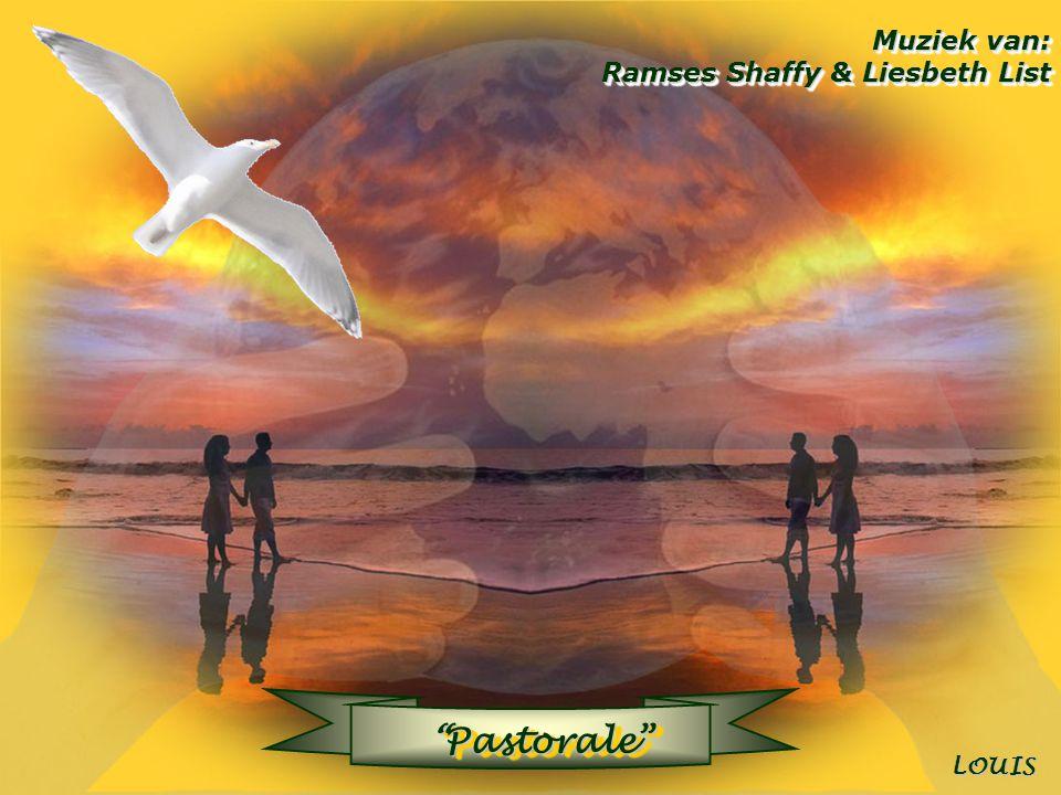 Muziek van: Ramses Shaffy & Liesbeth List