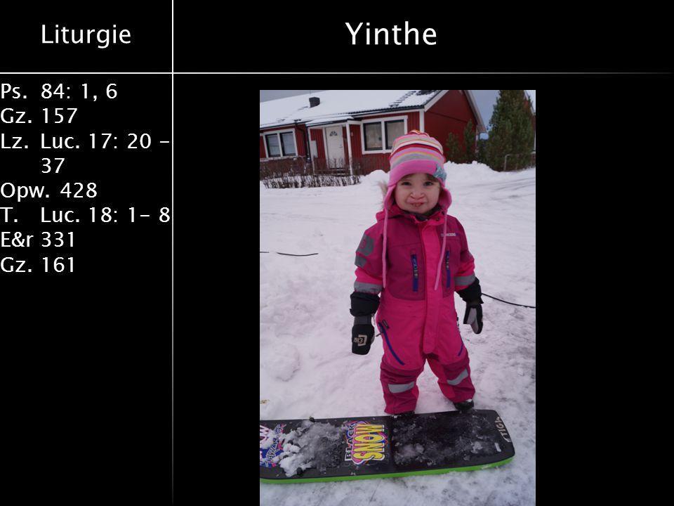Yinthe
