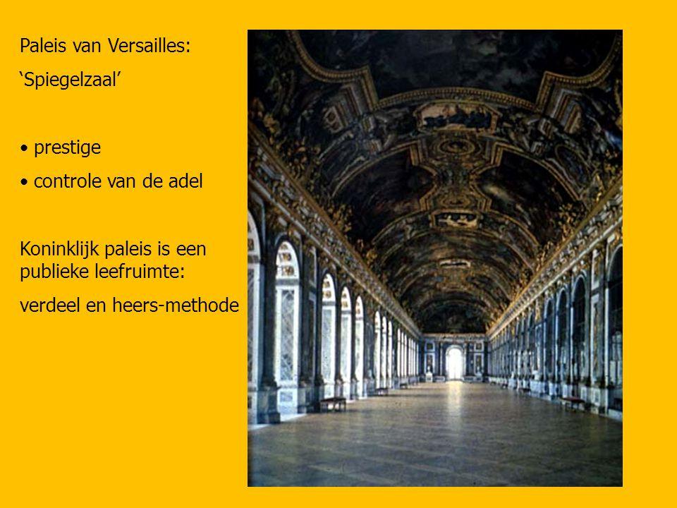 Paleis van Versailles: