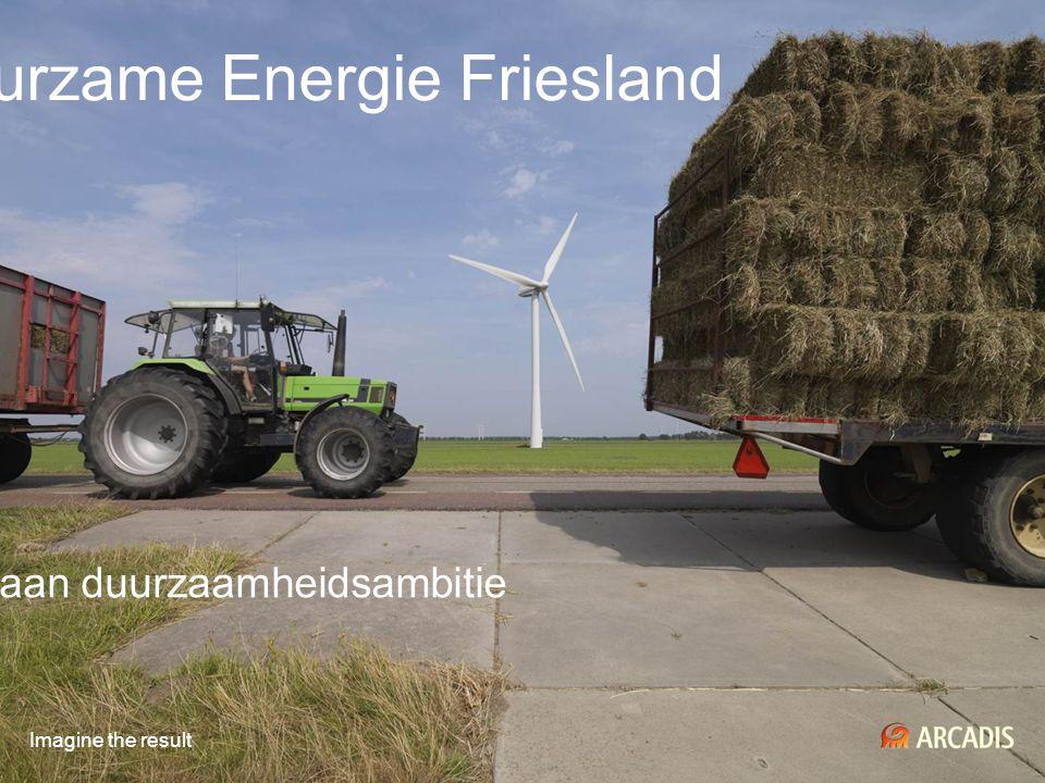 Gemeenschappelijke Duurzame Energie Friesland