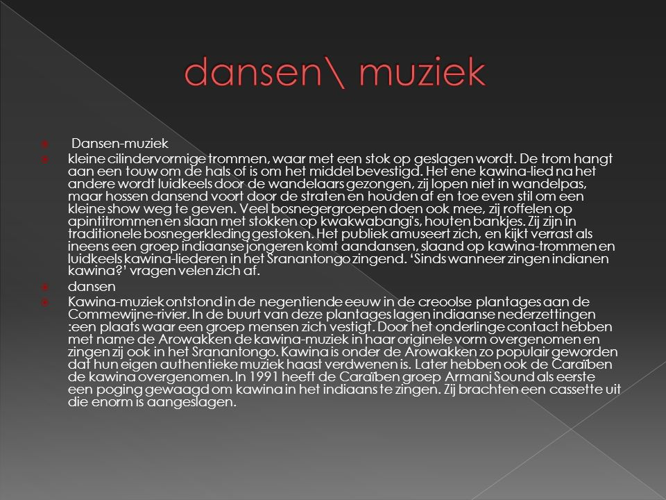 dansen\ muziek Dansen-muziek
