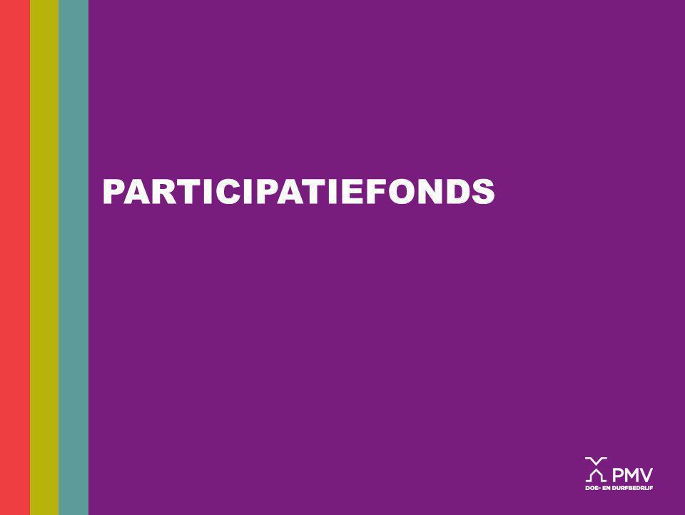 Participatiefonds