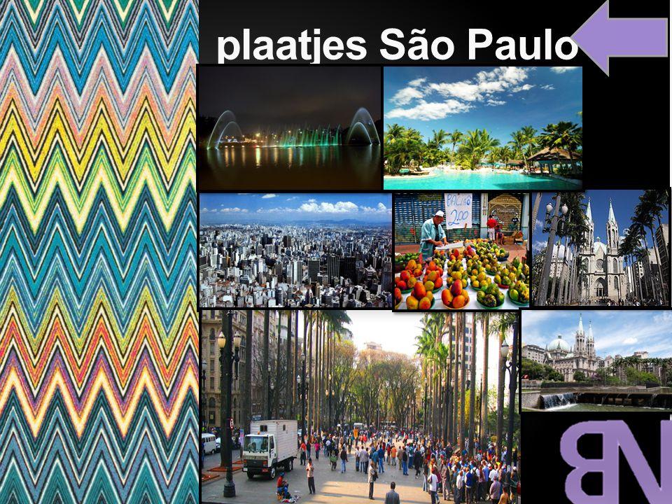plaatjes São Paulo