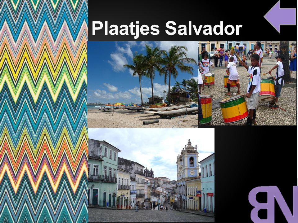 Plaatjes Salvador