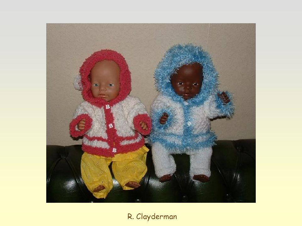 R. Clayderman