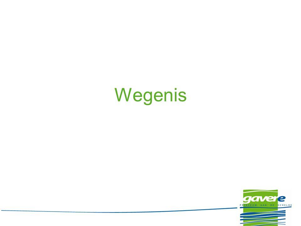 Wegenis