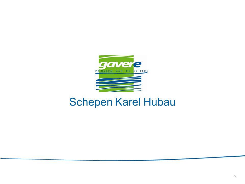 Schepen Karel Hubau 3