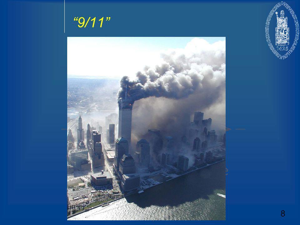 9/11 8