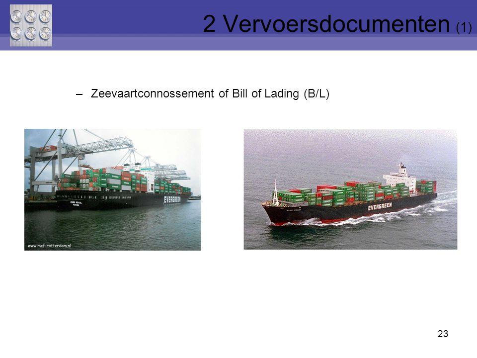 2 Vervoersdocumenten (1)