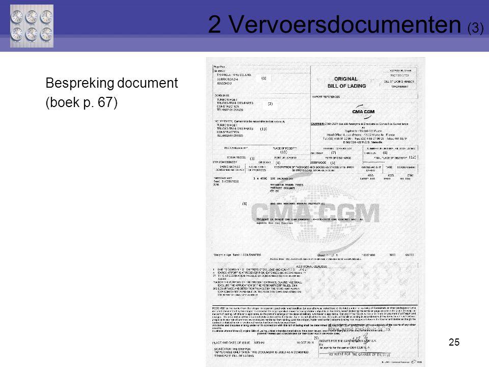 2 Vervoersdocumenten (3)