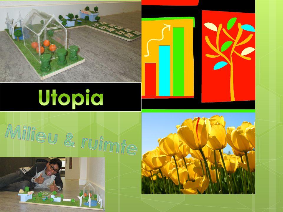 Utopia Milieu & ruimte