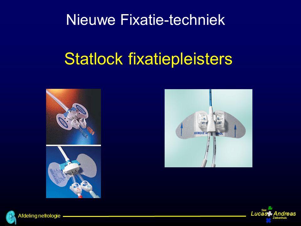 Statlock fixatiepleisters