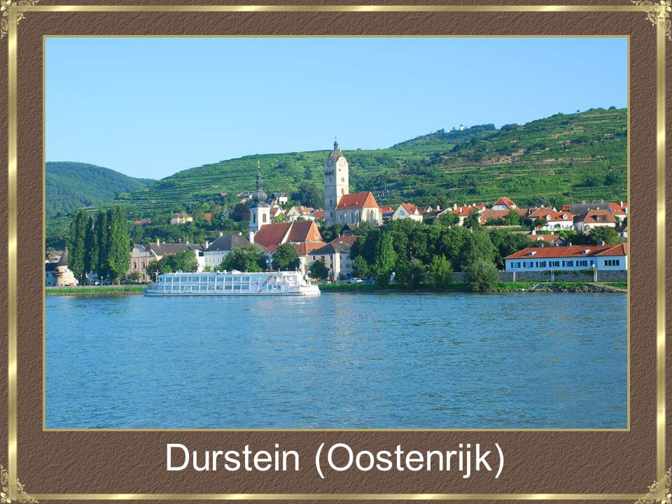 Durstein (Oostenrijk)
