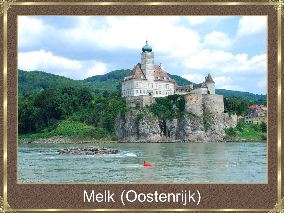 Melk (Oostenrijk)