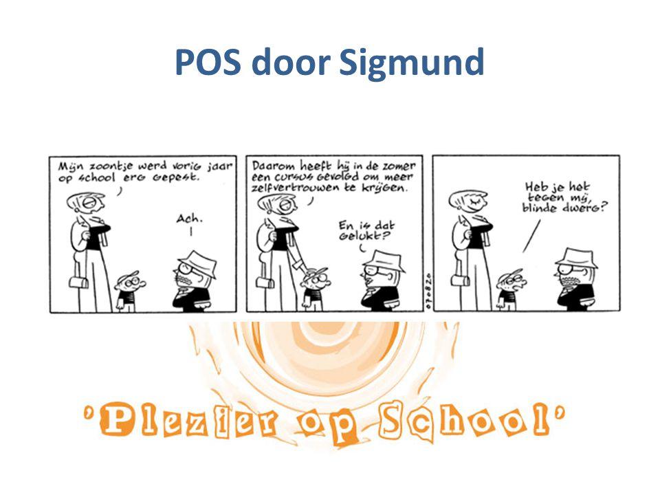 POS door Sigmund