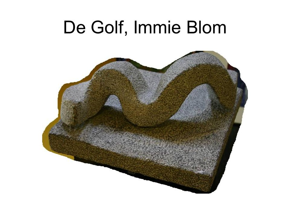 De Golf, Immie Blom